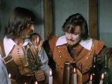 Три мушкетера - Баллада Атоса
