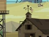 2-й сезон Город(Шоу) Отчаянных Актеров 05